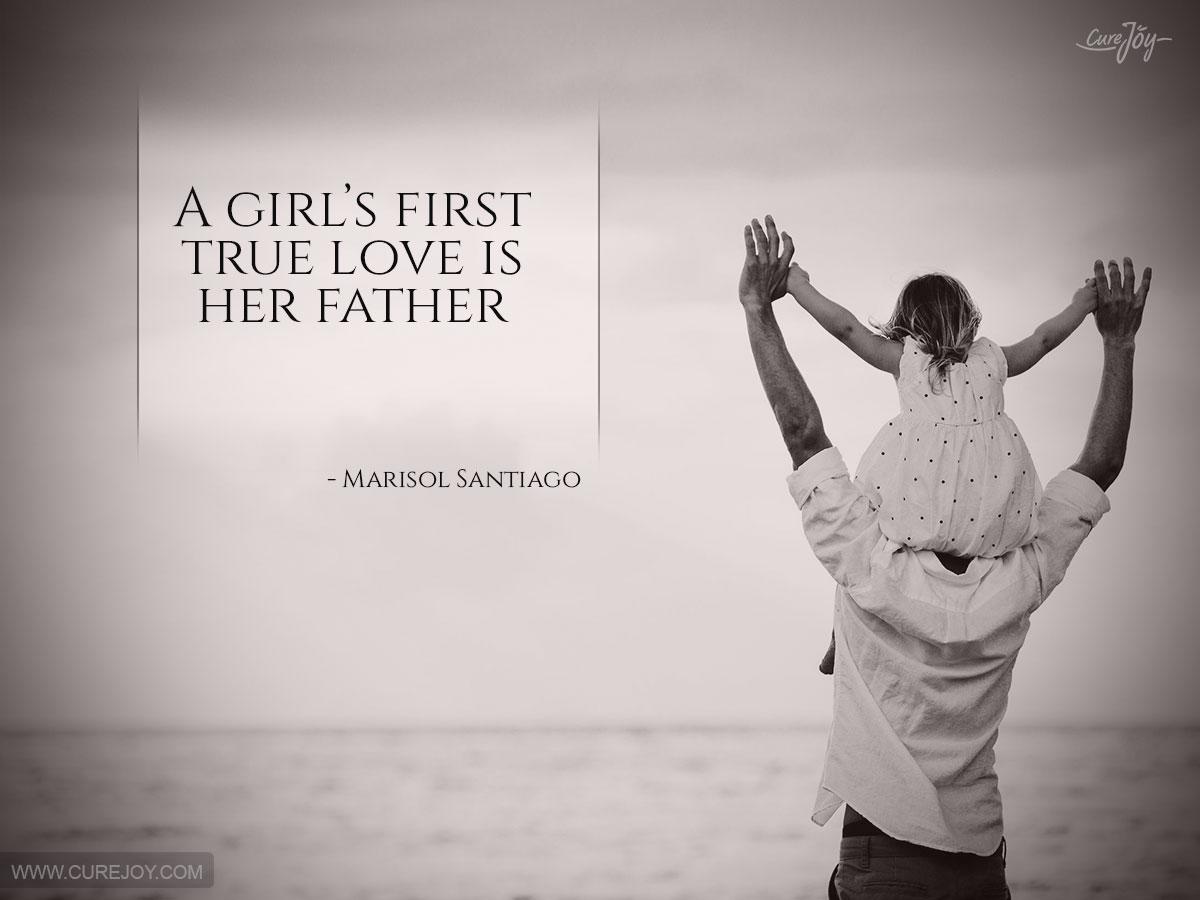 Terima Kasih Ayah Hal Hal Berikut Menunjukkan Betapa Berharganya Ayah Bagi Anak Perempuanmu Ini Jessica Bercerita